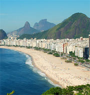 Brazil condominiums and apartments