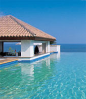 Cyprus beachfront villas