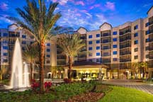 Florida lakeside apartments investment