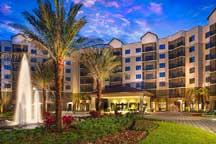 Florida lakeside apartments investment