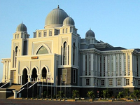 Properties in Perlis Malaysia