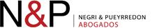 Negri & Pueyrredón Abogados logo