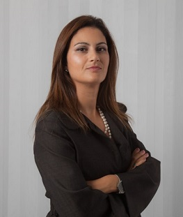 CSC Advogada profile image