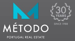 Metodo Real Estate Portugal logo