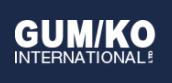 Gum/ko International Ltd logo