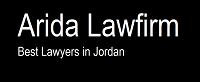 Arida Law Firm logo