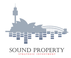 Sound Property Group logo