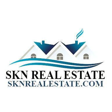 SKN Real Estate logo