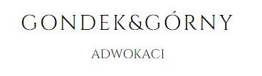 Gondek & Górny Attorneys logo