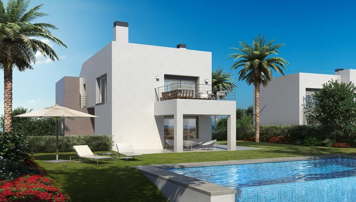 The Property Agent (Costa del Sol, Spain) banner