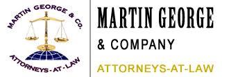 Martin A. George & Company logo