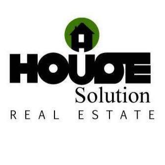 House Solution Egypt logo