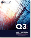 UAE Housing Market Q3 2020 - Cavendish Maxwell