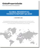 GLOBAL RESIDENTIAL MARKETS REPORT Q3 2020 - Global Property Guide