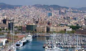 Spain property sales in northern area to see better year