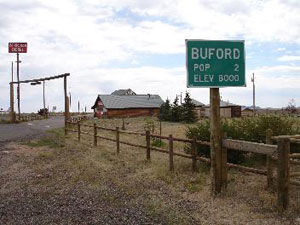 Vietnamese buys Buford, America's smallest town