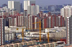 China struggles to keep home prices low on peak season