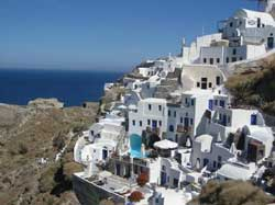 Rich Greeks on a London property-buying spree