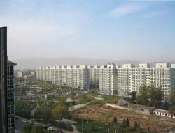 Beijing earns more than $400M for residential plot sold in Haidian district