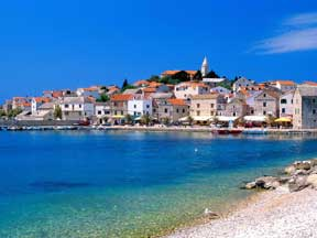 Real estate opportunities for investment in Croatia