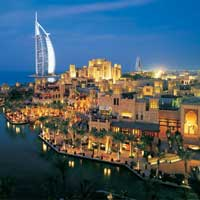 Abu Dhabi brace for property price declines