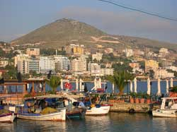 Albania treks its way to the top in 2012