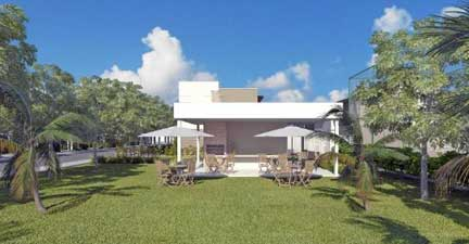 Brazil attracts property investments
