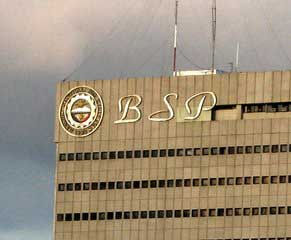Philippine central bank set stricter property lending reporting from banks
