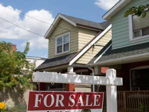 Canada to disregard OECD's housing market warning