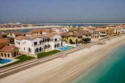 Dubai's property sector moves forward, on recovery mode