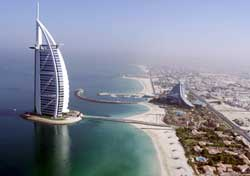 Dubai high-end property rebounds in 1st Half 2012
