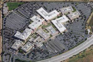Facebook pursues headquarters expansion