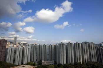 HK candidates vow to shore up land shortage