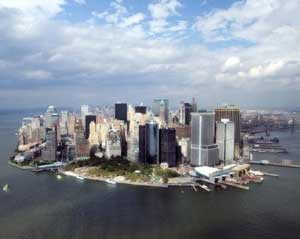 Manhattan residential sales spike in 3rd quarter