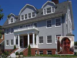 Zynga CEO Mark Pincus Unloads Properties for SF Mansion