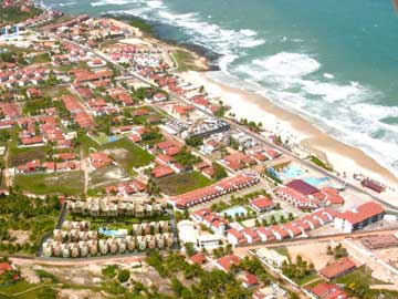 Buying Property In Natal Brazil