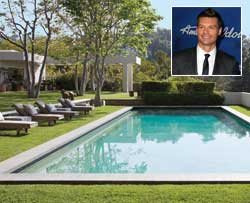 American Idol host Ryan Seacrest splurges into property; Other Hollywood buys and sells