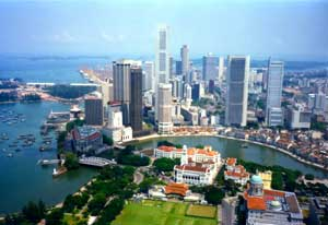 Singapore grapples with new property market curbs
