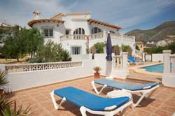 Numbers of foreign Spanish property buyers back to pre-recession levels
