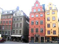 Sweden toughens up property lending in 2013