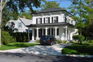 US home sales slowing, rising prices fingered!