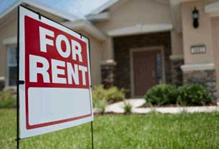 U.K residents are spending 33% of their salary on rent. How can you benefit?