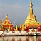Myanmar moves to refine investment policies