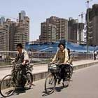 Chinese property firms begin big foreign foray