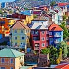 Chile's property market heating up