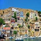 Greece's property market was just bottoming out - but now there are fresh risks