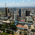 Nairobi, Kenya's apartment oversupply causing headaches for landlords