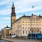Sweden's house price boom is officially over