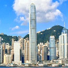 Hong Kong's red-hot property market