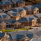 New Zealand's house prices are rising again
